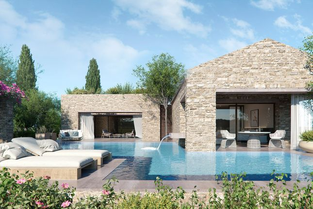 Villa for sale in Costa Navarino, Sw Peloponnese, Greece