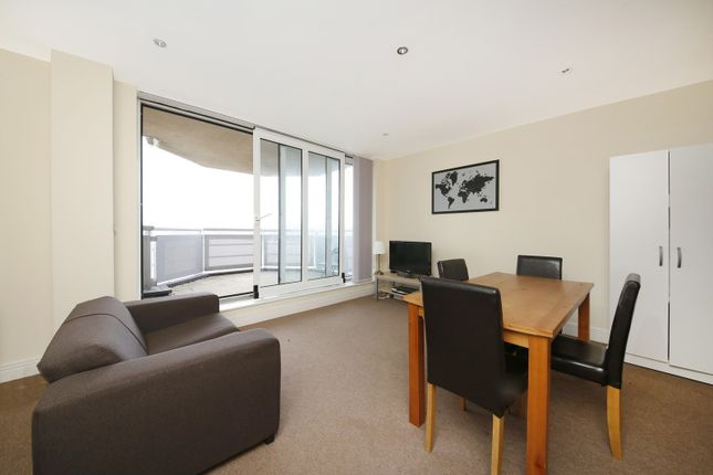 3 bed flat for sale in Wards Wharf Approach, London