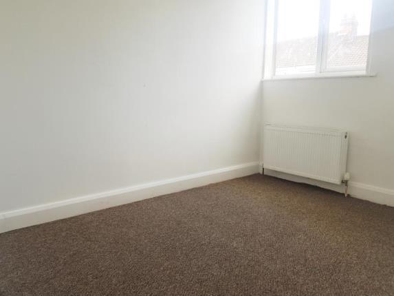 Bedroom Two of Kindersley Street, Middlesbrough TS3