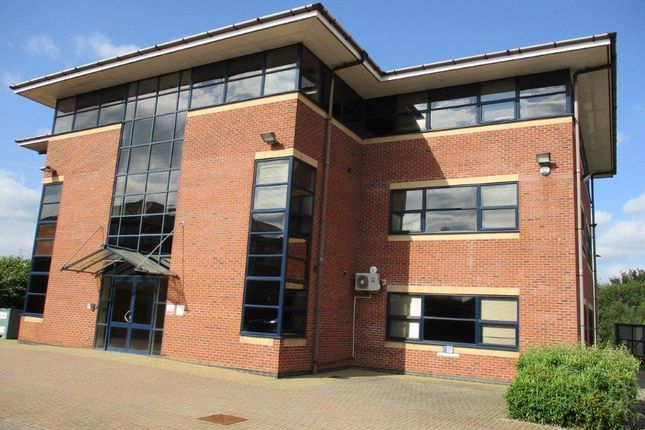 Thumbnail Office to let in Beecham Court, Wigan