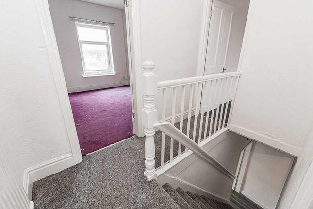 Bedroom One of Hale Road, Halebank, Liverpool WA8