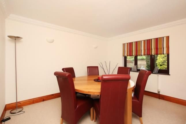Dining Room of Lings Lane, Wickersley, Rotherham, South Yorkshire S66