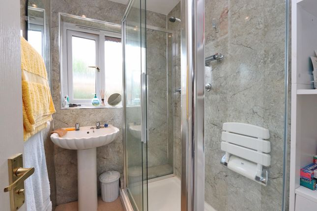 Shower Room of Tiverton Road, Cullompton EX15