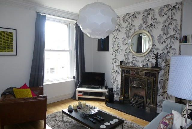 Thumbnail Flat to rent in Conway Road, Pontcanna, Cardiff