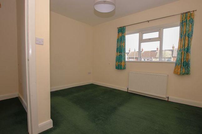 Bedroom of Tees Street, Loftus, Saltburn-By-The-Sea TS13