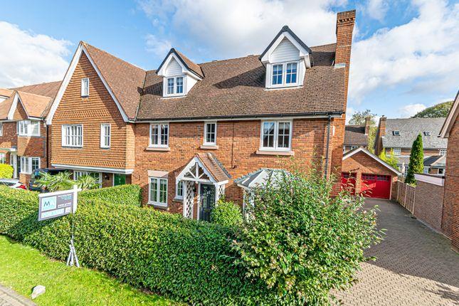 Thumbnail Semi-detached house for sale in Austen Drive, Winwick, Warrington