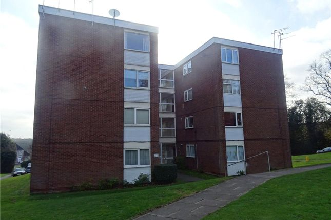 Thumbnail Flat to rent in Abbey Court, Abbey Road, Whitley, Coventry