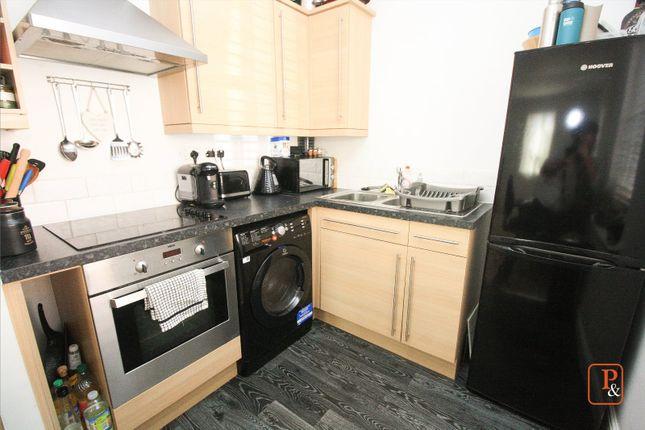 Kitchen of Chapman Place, Colchester, Essex CO4