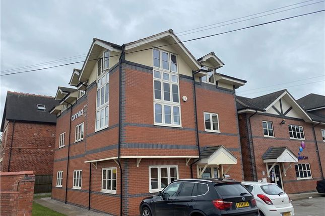 Thumbnail Commercial property for sale in Alvaston Lodge, Alvaston Business Park, Middlewich Road, Nantwich, Cheshire
