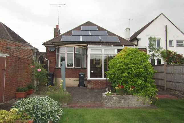 2 bed detached bungalow for sale in Warfield Avenue, Waterlooville