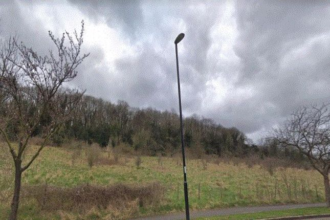 Thumbnail Land for sale in Mitchley Hill, Sanderstead, South Croydon