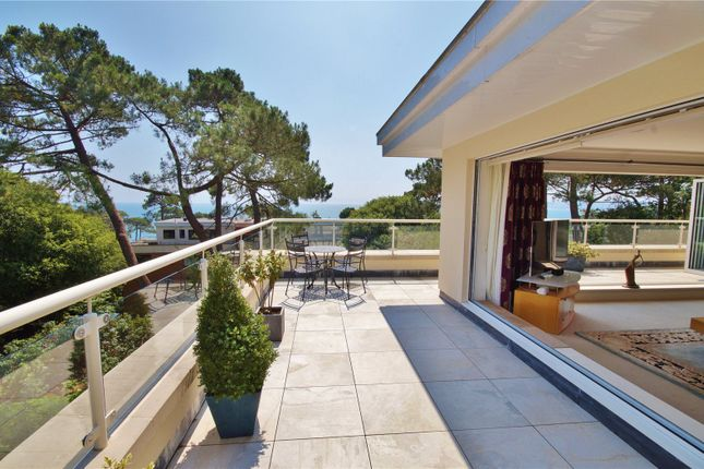 Thumbnail Flat for sale in Westminster Road, Branksome Park, Poole, Dorset