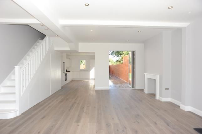 Thumbnail Terraced house for sale in Sandhurst Road, Hither Green/Catford, London