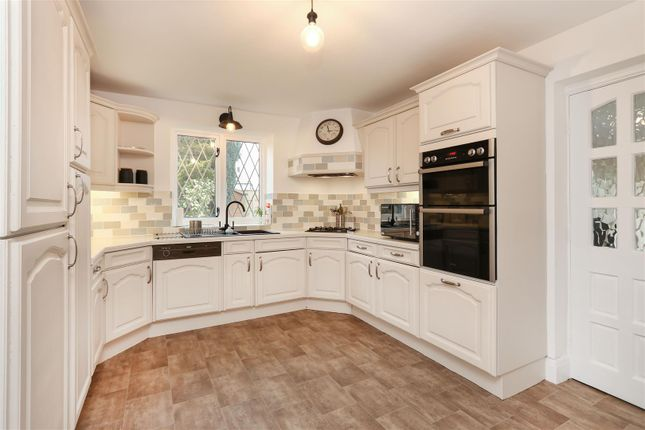 Kitchen2 of Orchard View Road, Ashgate, Chesterfield S40