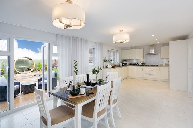"""5 bedroom detached house for sale in """"The Oxford"""" at Lynchet Road, Malpas"""