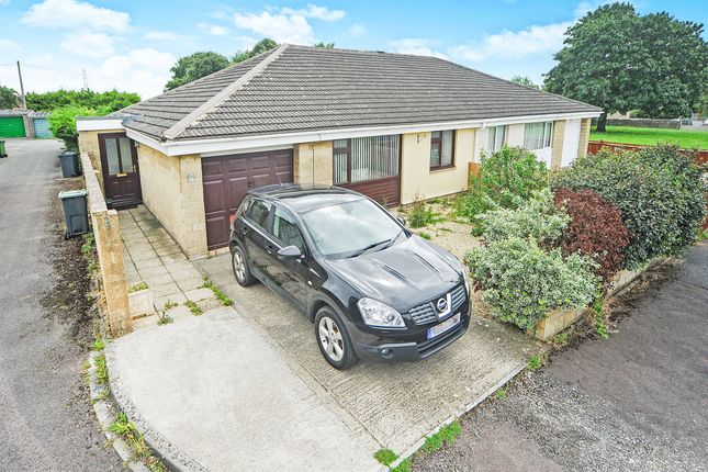 4 bed semi-detached bungalow for sale in Ashwood Road, Rudloe, Corsham
