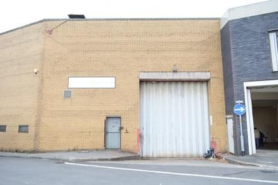 Thumbnail Light industrial to let in Meridian Business Centre, King Street, Oldham