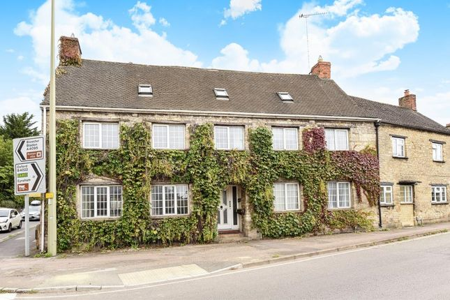 Thumbnail Terraced house for sale in Witney, Oxfordshire