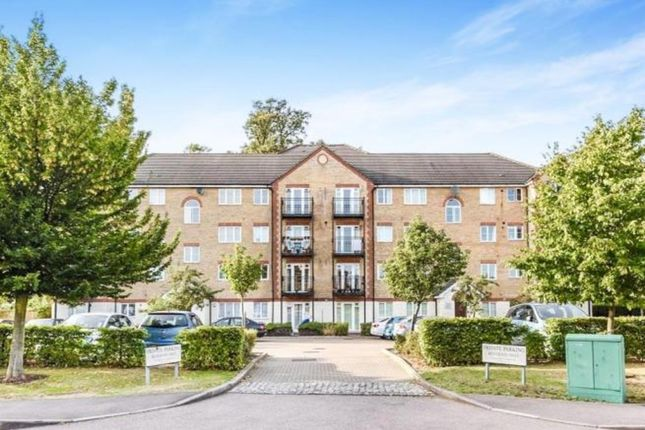Thumbnail Flat to rent in Ribblesdale Avenue, London