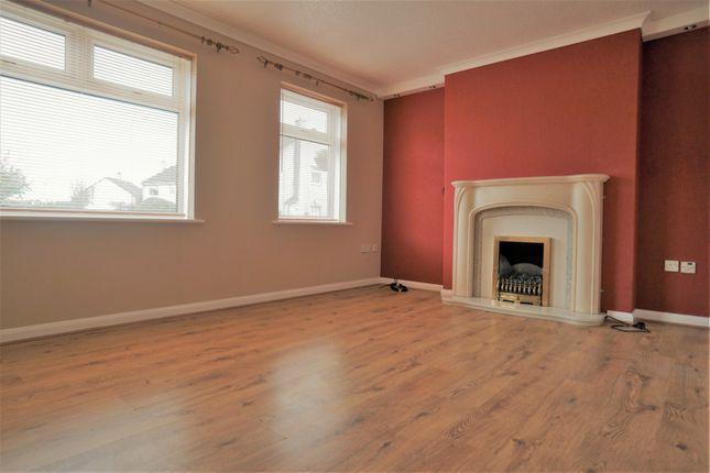 Living Room of Dearham, Maryport CA15