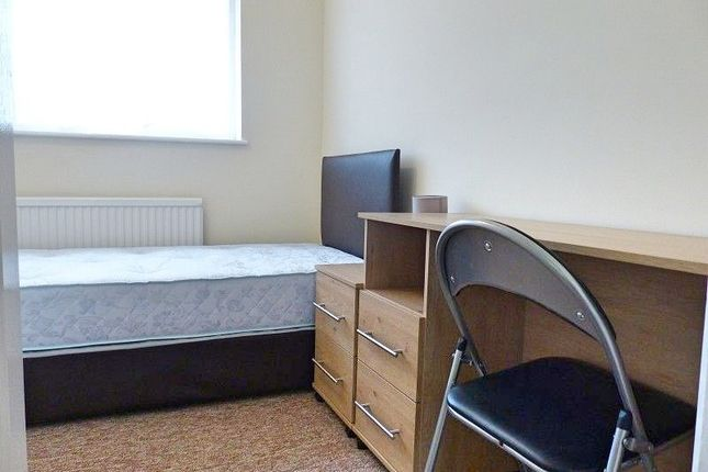 Bedroom 4 of Southdown Road, Yaxley, Peterborough PE7
