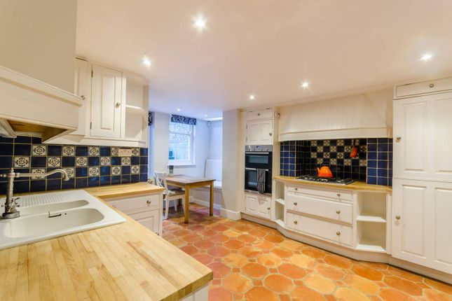 Thumbnail Property to rent in Alwyne Villas, Canonbury