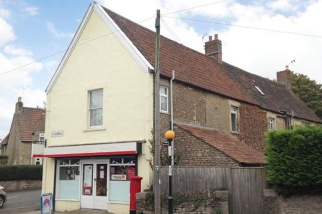 Thumbnail Retail premises for sale in 18 Fromefield, Frome, Somerset