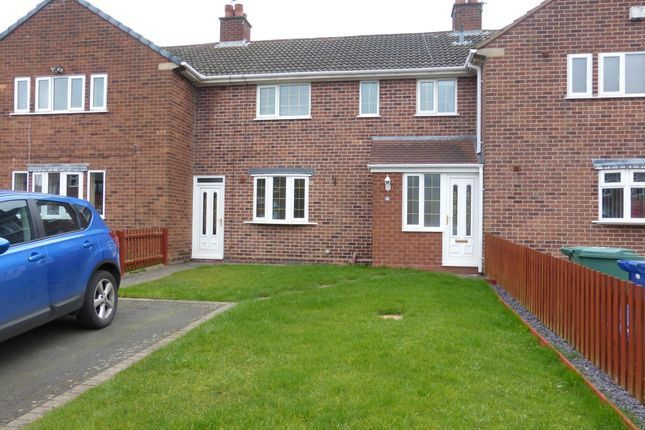 Thumbnail Property to rent in Cherry Tree Road, Norton Canes, Cannock