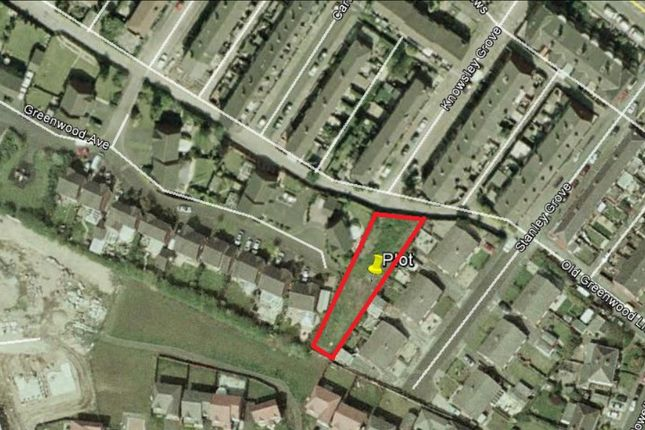 Thumbnail Land for sale in Land Off Old Greenwood Lane, Bolton
