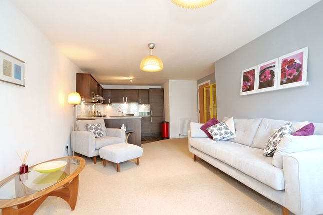 Thumbnail Flat to rent in Hammerman Drive, Aberdeen