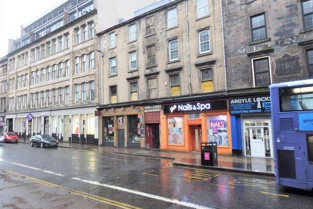 Howard Street, Glasgow G1