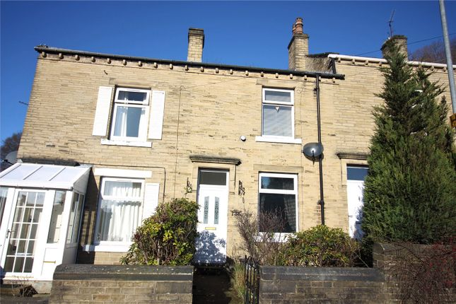 Thumbnail Terraced house for sale in Bracken Road, Brighouse