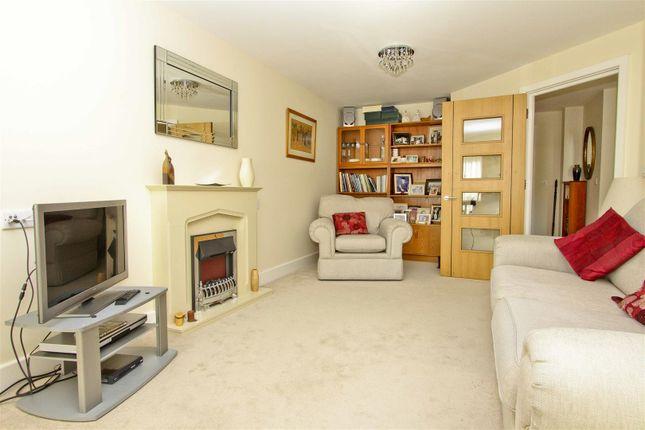 Front Room of Lysander House, Josiah Drive, Ickenham UB10