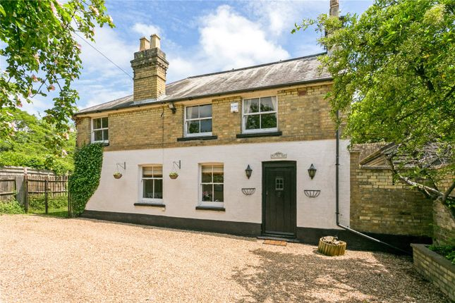Thumbnail Detached house for sale in West End Lane, Pinner, Middlesex