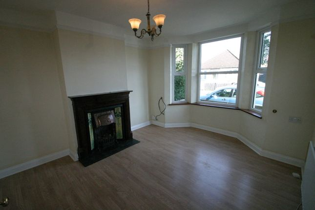 Thumbnail Semi-detached house to rent in Hythe Park Road, Egham