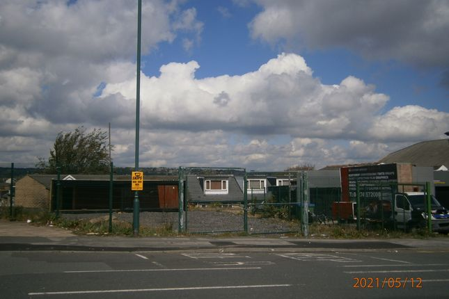 Thumbnail Land to let in Yard At 424 Great Horton Road, Bradford