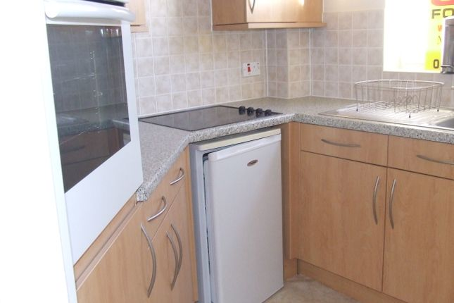 Kitchen of Murray Court, Annan DG12