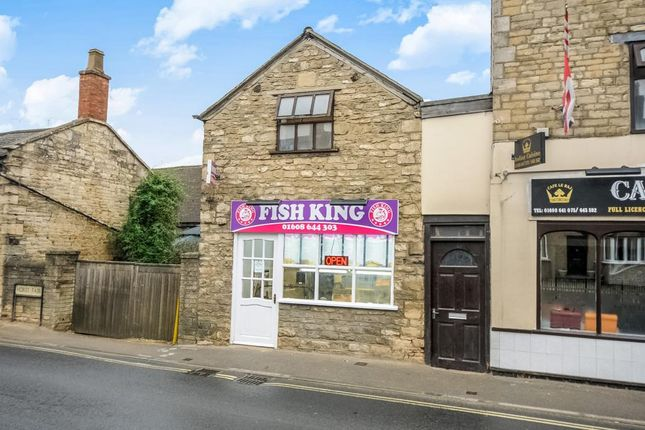 Restaurant/cafe for sale in Chipping Norton, The Cotswolds