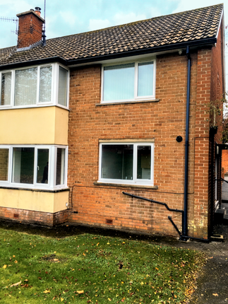 1 bed flat to rent in Rutherford Place, Morpeth NE61