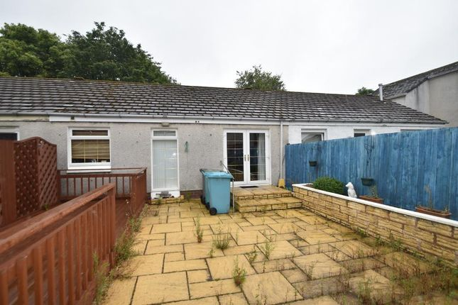 Thumbnail Bungalow for sale in Cromarty Place, Chryston