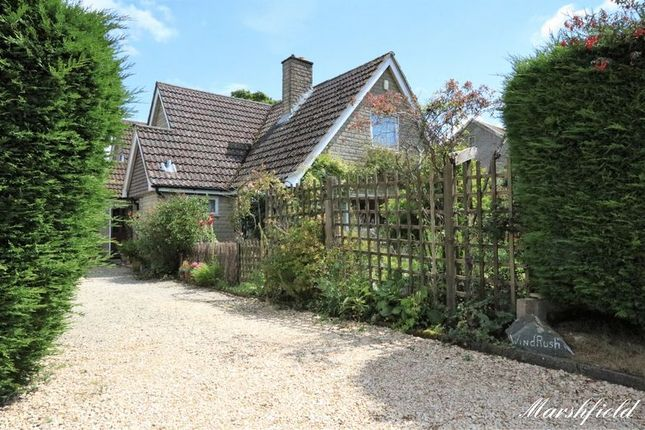Thumbnail Detached house for sale in Tormarton Road, Marshfield, Chippenham