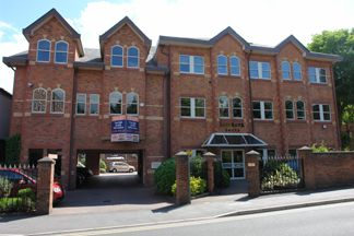 Thumbnail Office to let in Fairbank House, Ashley Road, Altrincham