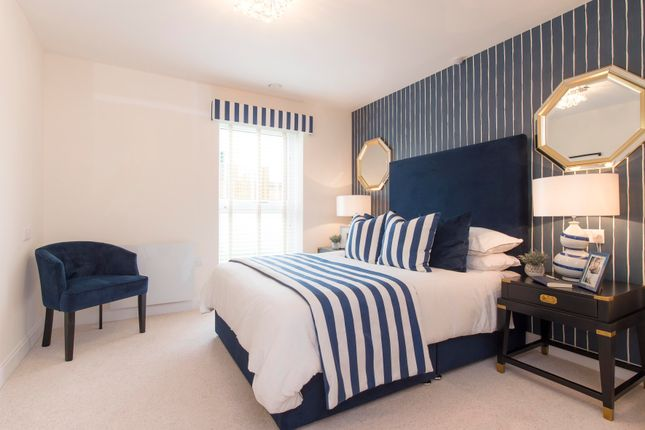 Thumbnail Property to rent in The Dean, Alresford
