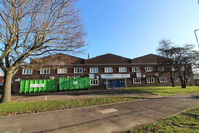 Thumbnail Industrial to let in Lawley Middleway, Birmingham