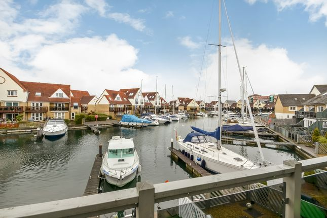 Thumbnail Property for sale in Bryher Island, Port Solent, Portsmouth