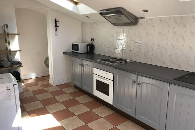 Thumbnail Semi-detached house to rent in Audley Grove, Bath, Somerset