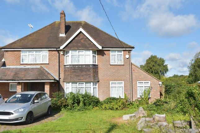 5 bed detached house for sale in Watchet Lane, Holmer Green, High Wycombe