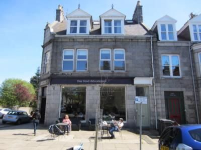 Thumbnail Flat to rent in St Swithin Street, First Floor Flat