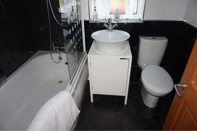 Bathroom of Llanrhos Road, Llandudno LL30