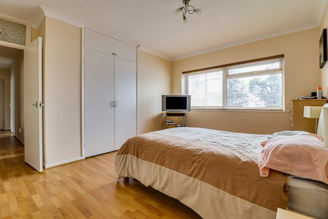 Bedroom of Palmerston Road, Westcliff-On-Sea SS0